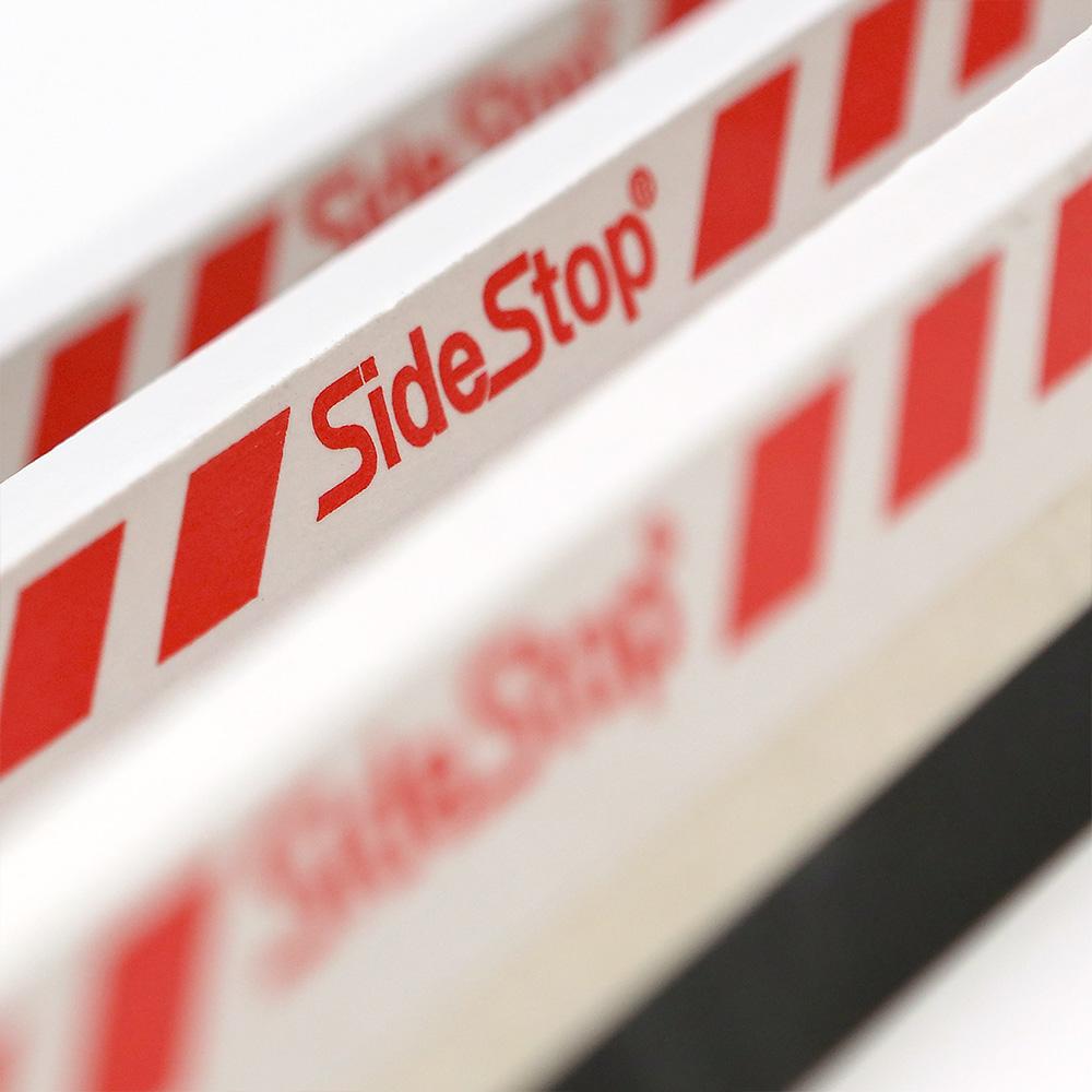 Voordelen SideStop®